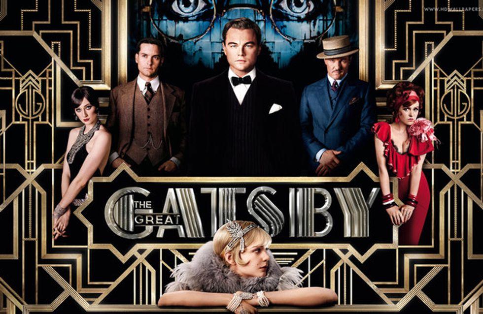 The Great Gatsby, il film d'apertura del Festival di Cannes 2013