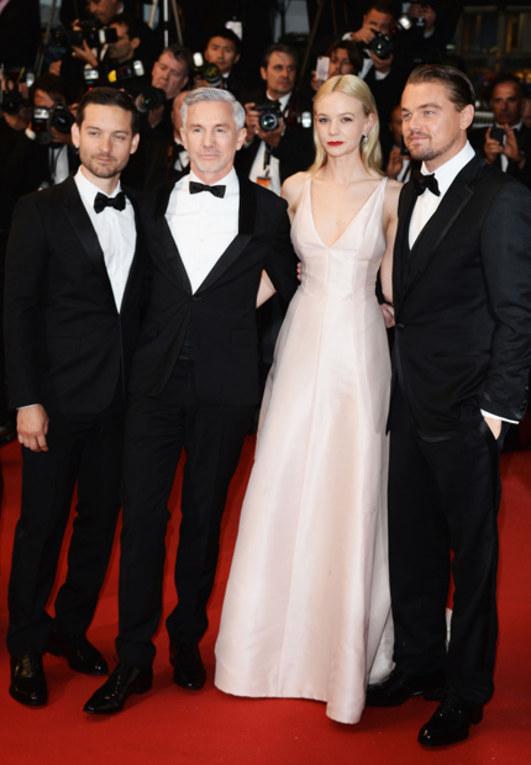 Cannes 2013: Die Stars auf dem roten Teppich
