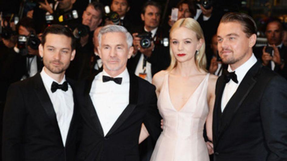 Filmfestspiele Cannes 2013: Die Stars auf dem roten Teppich