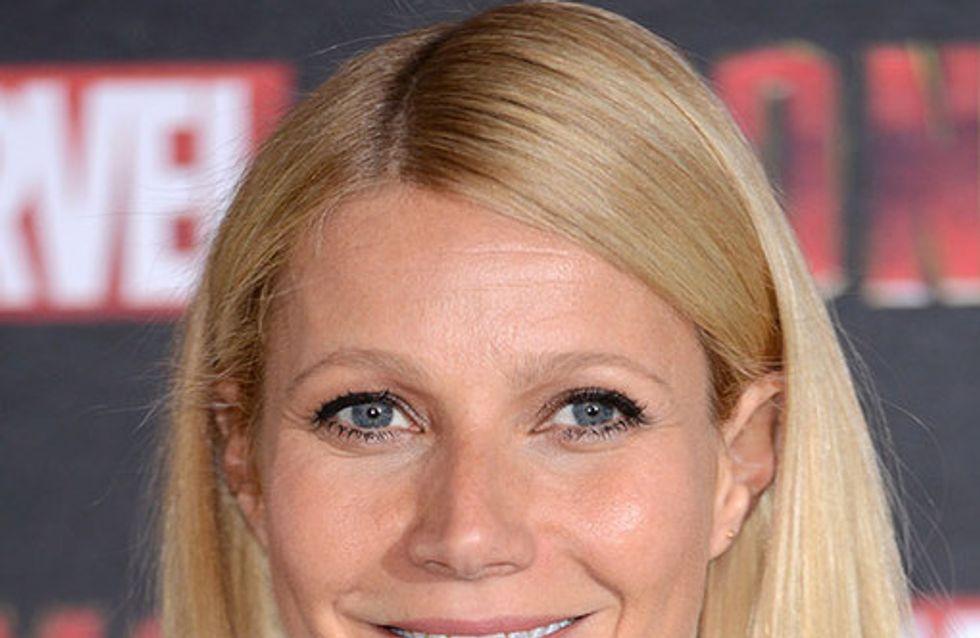 Gwyneth Paltrow hair: Her hottest hairstyles