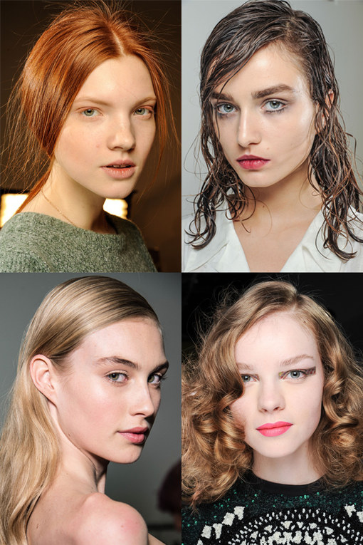 Catwalk approved hairstyle trends for 2013 - 2014