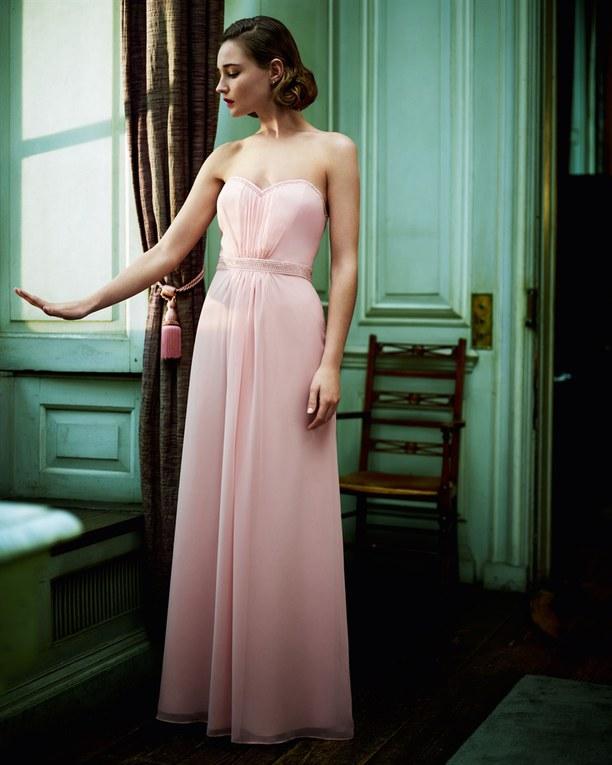 Vestido de novia para boda civil: Ted Baker