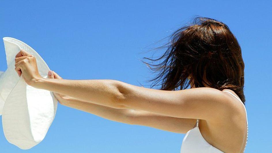 Estate al top: i prodotti per proteggere i capelli sotto il sole