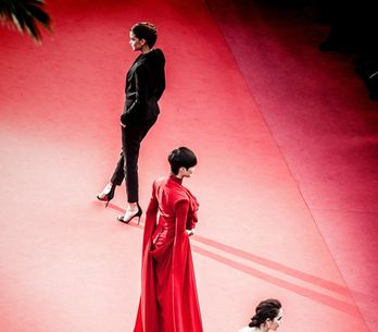 Il red carpet del Festival di Cannes 2013