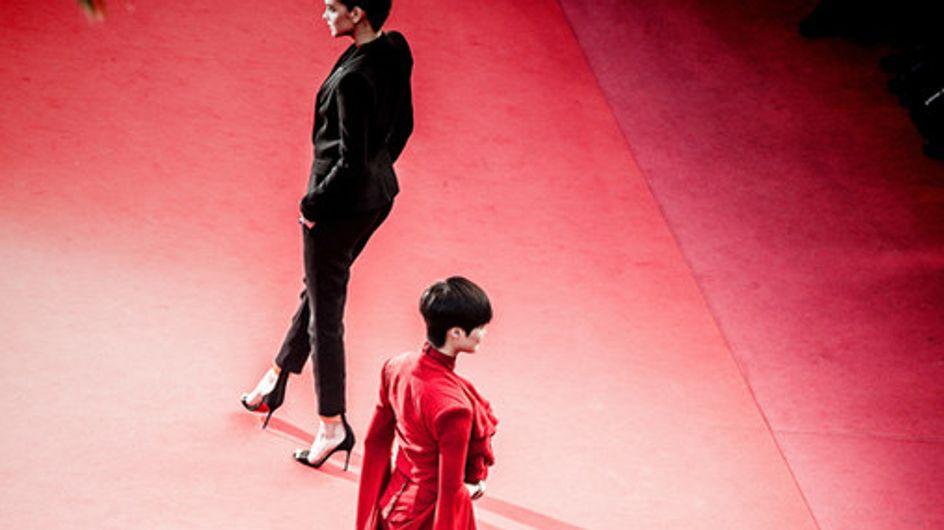 Il red carpet del Festival di Cannes 2013
