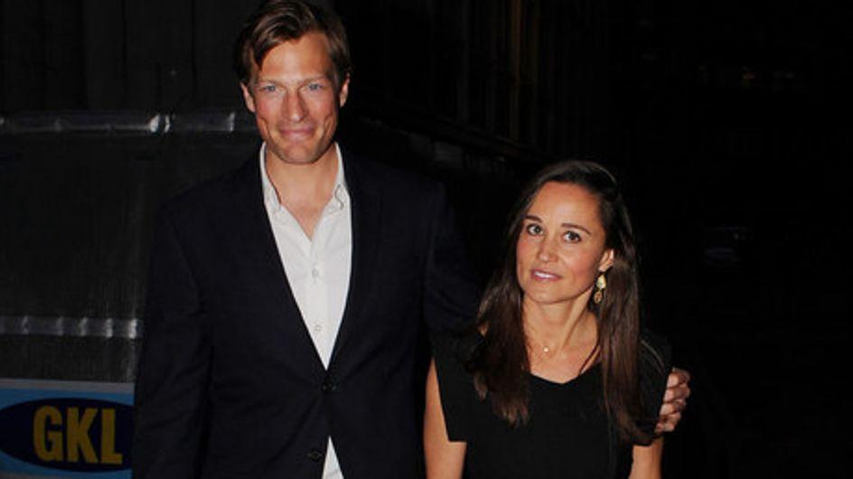 Pippa Middleton con il fidanzato: le foto