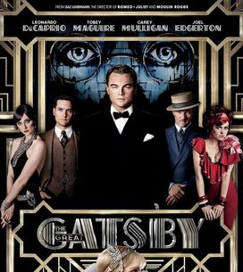 Get the Gatsby-look
