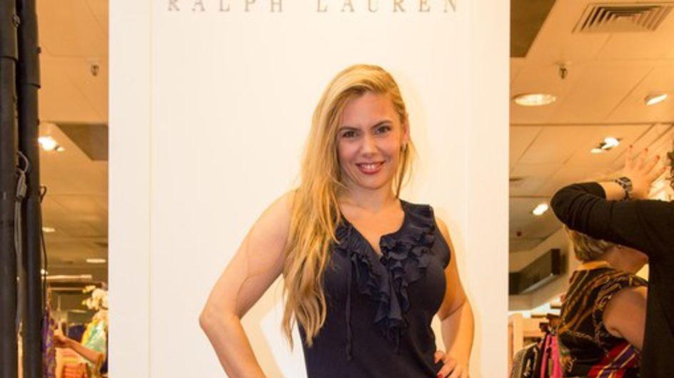 Evento Lauren de Ralph Lauren