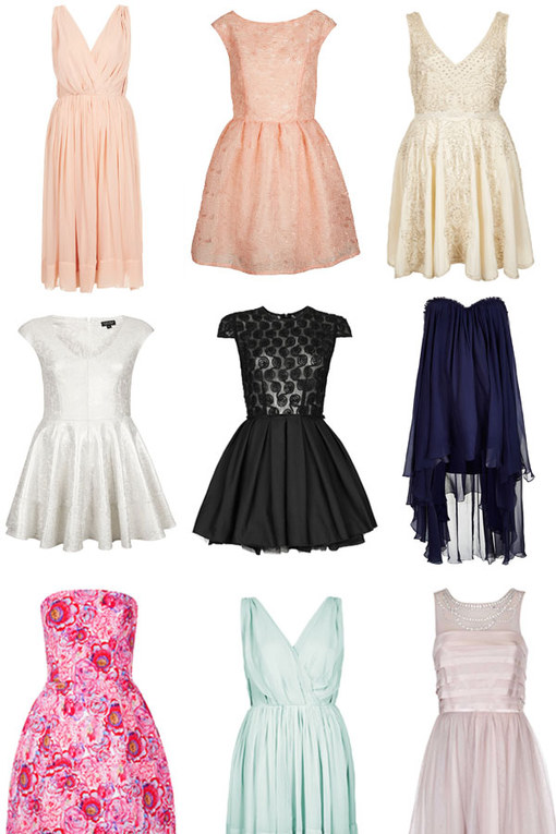 30 Prom dress ideas
