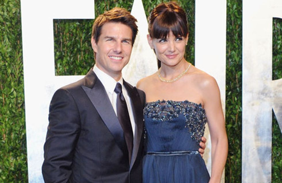 Celebrity couples: Stars with big age gaps