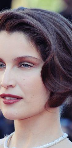 Cannes : les plus belles coiffures du festival