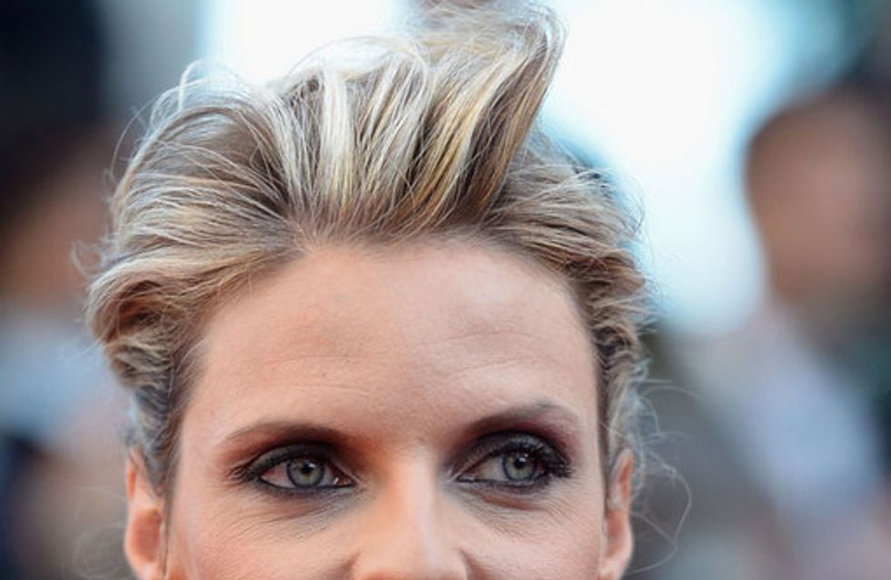 Cannes Film Festival 2013: Hot hair and beauty