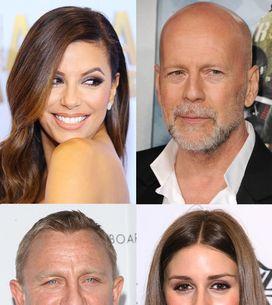 As celebridades do signo de Peixes