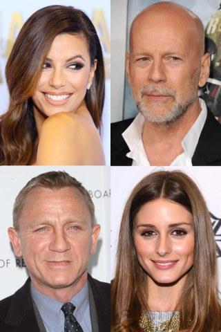 Piscianos famosos: as celebridades do signo de Peixes