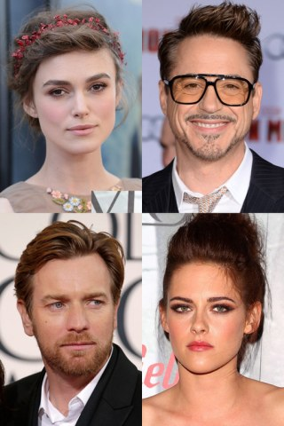Arianos famosos: as celebridades do signo de Áries