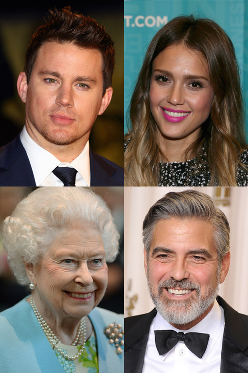 Taurinos famosos: as celebridades do signo de Touro