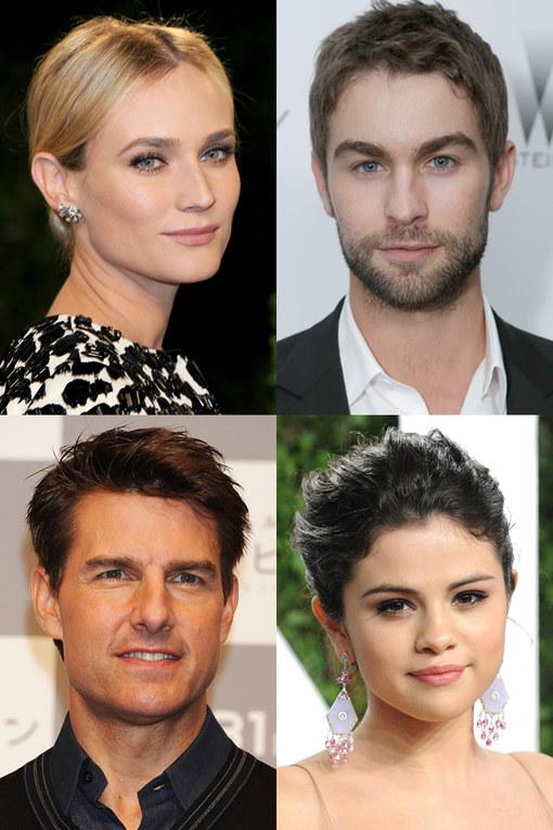 Cancerianos famosos - celebridades do signo de câncer