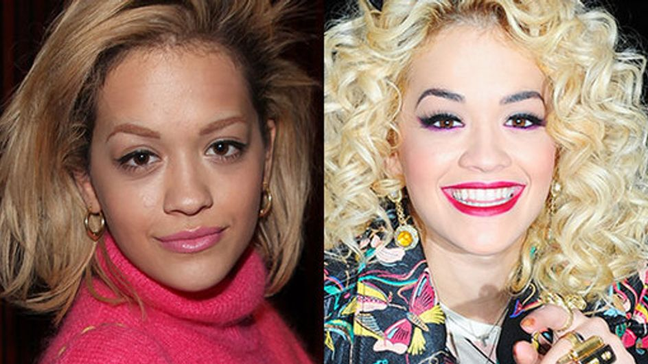 Rita Ora hair: Her best and worst barnets