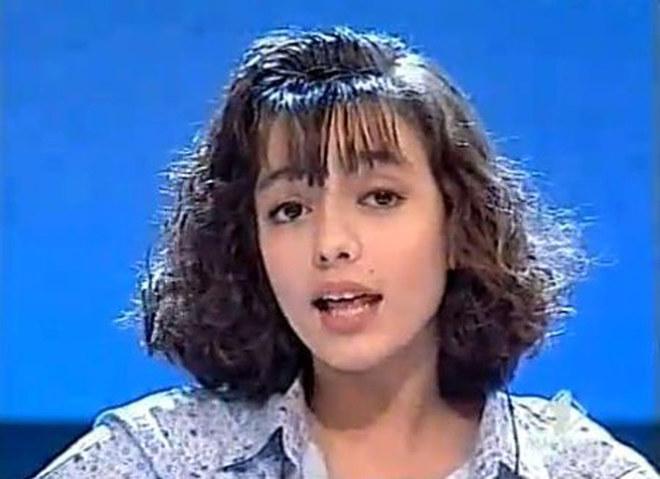 Le star diventate famose negli anni '90