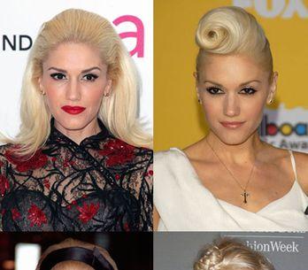 Gwen Stefani hair: Her hottest hairstyles