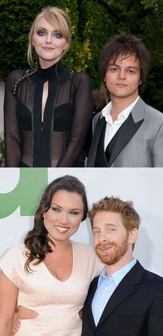 Grow taller! Celebrity height difference couples