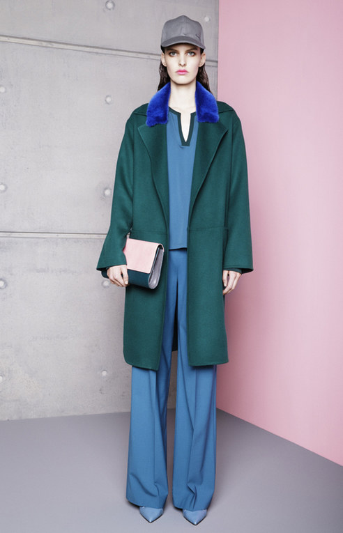 Max Mara Resort Collection 2014