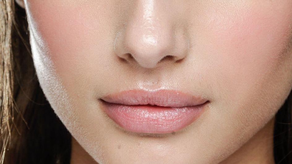 Make up/ Consigli per truccare le labbra carnose
