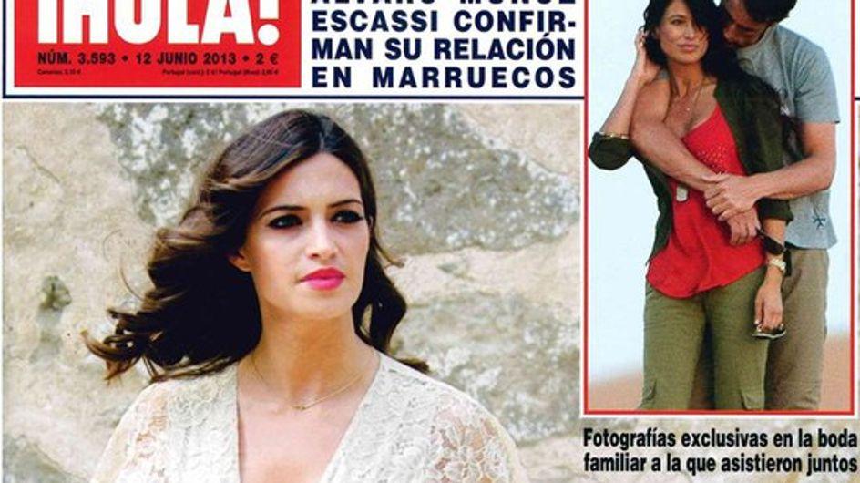 Las portadas de las revistas: Junio semana 1