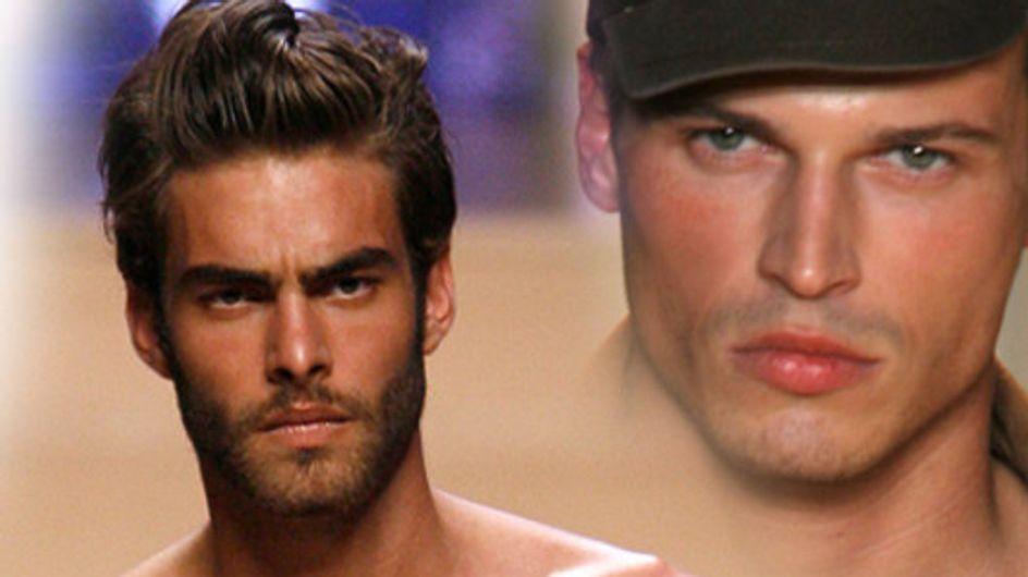 Sind die sexy! Die heißesten Männermodels der Welt
