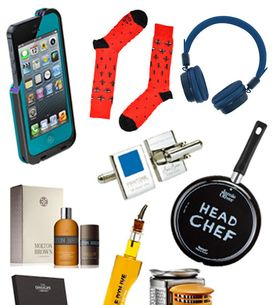 Fathers Day 2013: 50 perfect gift ideas