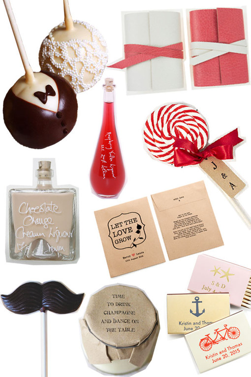58 wedding favours ideas for your special day