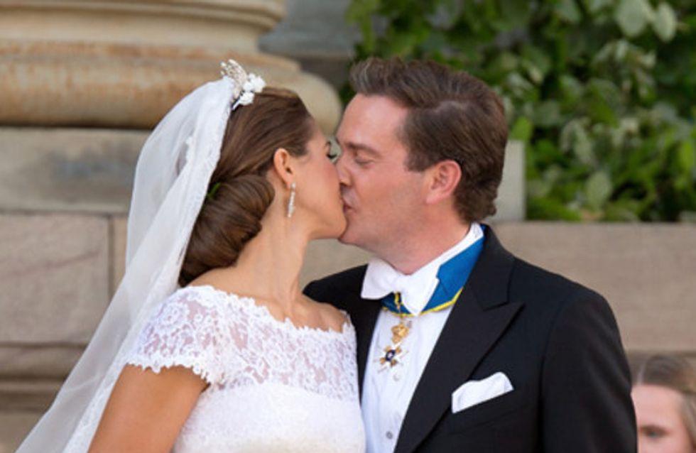 Sommermärchen in Schweden: Prinzessin Madeleine & Chris O'Neill