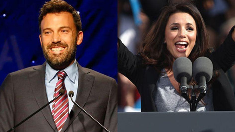 Political celebrities: Famous charity activists