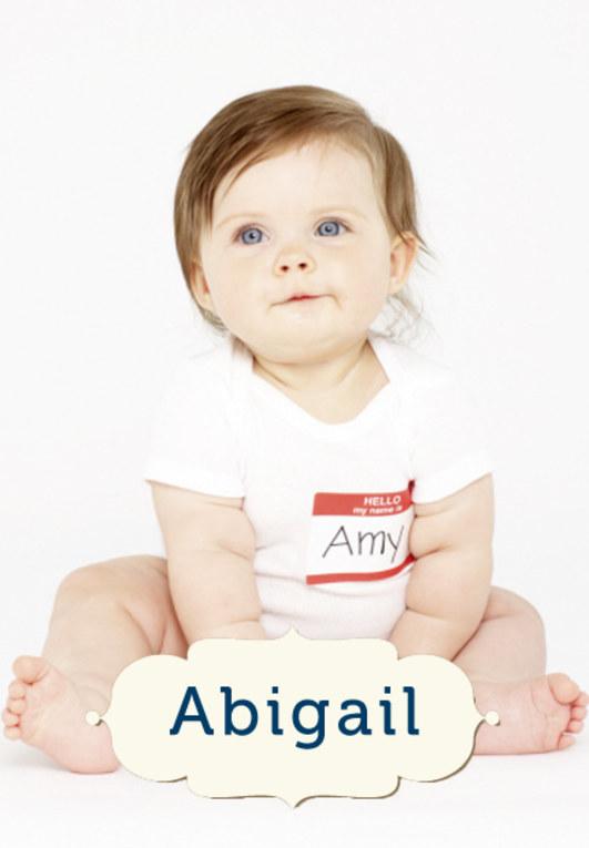 Die schönsten Babynamen aus aller Welt