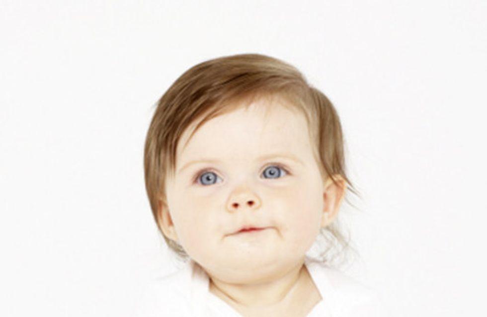 Die 120 schönsten Babynamen aus aller Welt