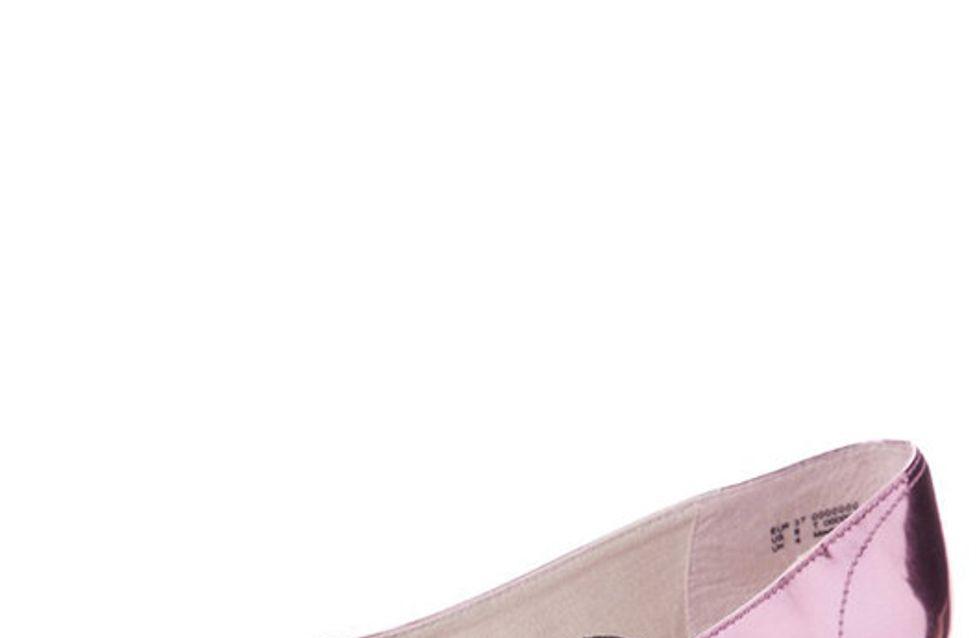Ballerine, le scarpe mito adatte ad ogni occasione