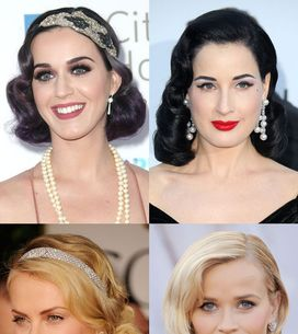 Vintage hairstyles: The best retro hairstyles