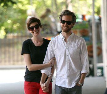 Hathaway sempre più innamorata:foto