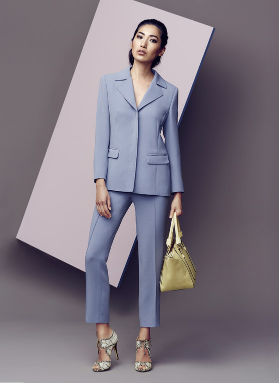 Escada Resort Collection 2014