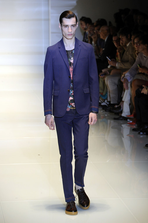 Vivienne Westwood - Milán Fashion Week Primavera Verano 2014