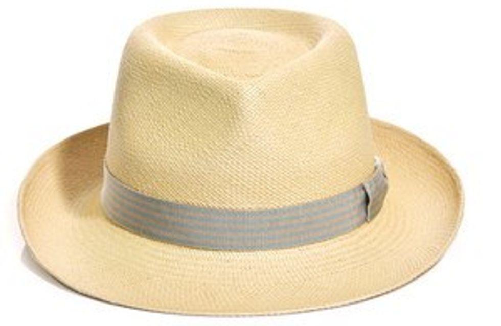Los sombreros que te harán perder la cabeza