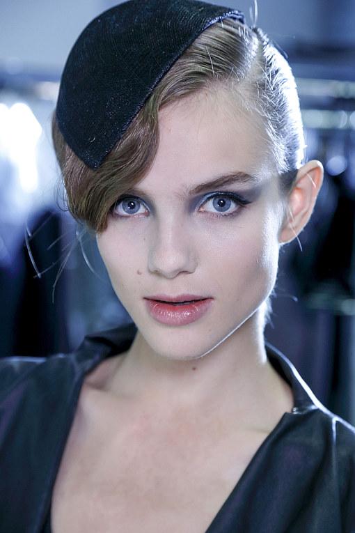 Il make up per la pelle chiara
