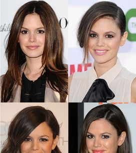 Rachel Bilson hair: Ombre perfection