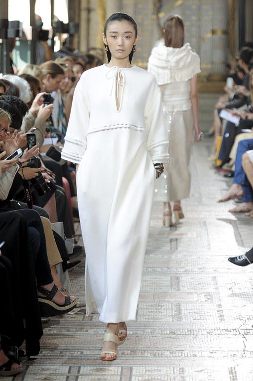 Défilé Christophe Josse Haute Couture Automne-Hiver Paris 2013-2014