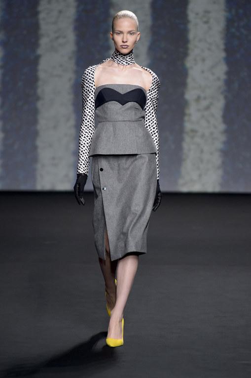 Défilé Dior Haute Couture Automne-Hiver Paris 2013-2014