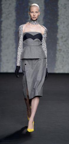 Dior installe sa nouvelle identité