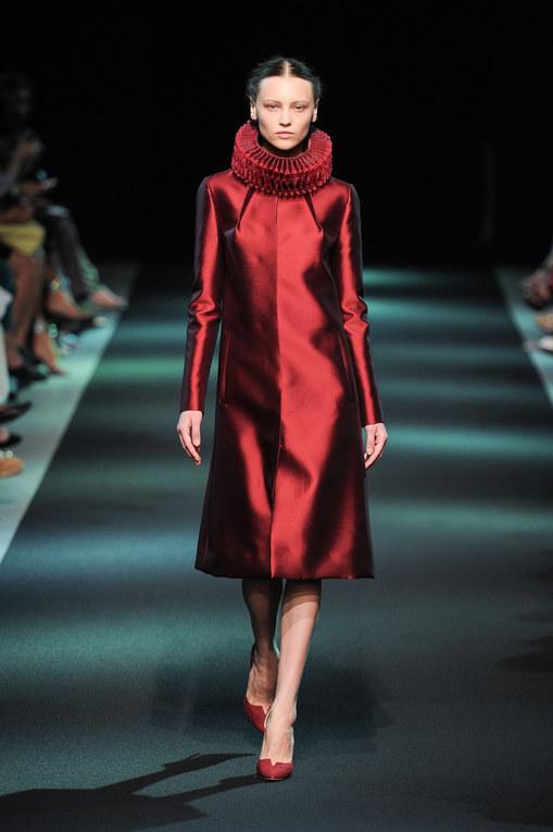 Georges Hobeika Haute Couture autunno inverno 2013 2014
