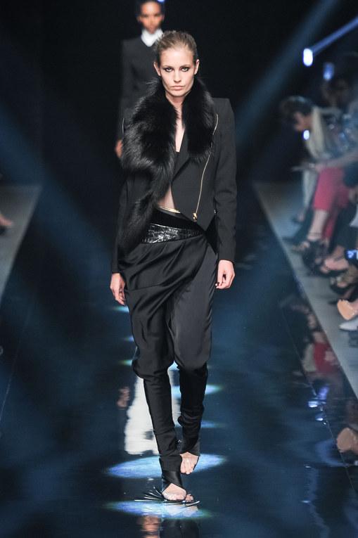 Défilé Alexandre Vauthier Haute Couture Automne-Hiver Paris 2013-2014