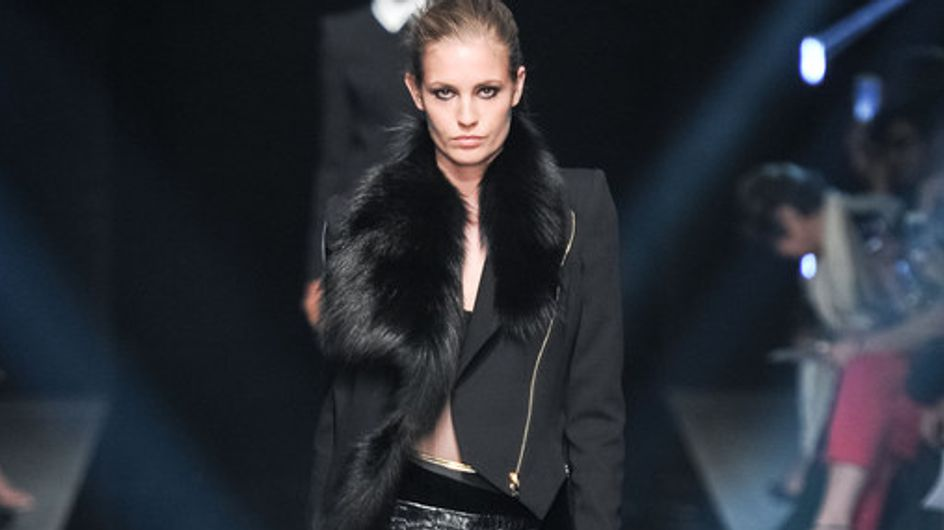 Alexandre Vauthier : Chicissime rock'n'roll