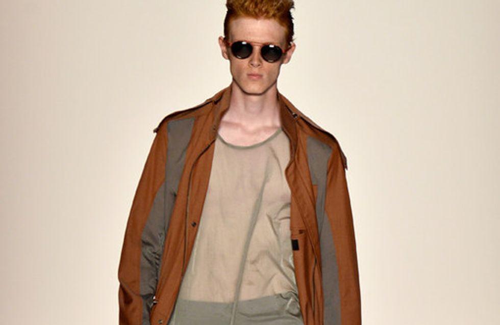 Marc Stone: Fashion Week Berlin, Frühjahr/Sommer 2014